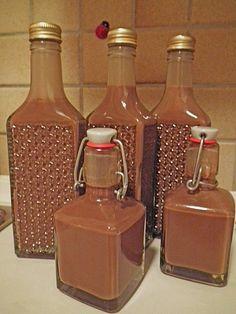 Schneller Schokoladenlikör, ein raffiniertes Rezept aus der Kategorie Likör. Bewertungen: 5. Durchschnitt: Ø 4,1.