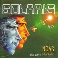 That was yesterday: Solaris - NOAB [Full Album]