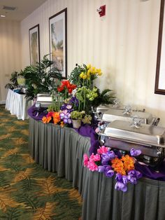 Max\'s Catering Ideas & Table Decorations! South of the Border Buffet ...