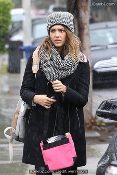 Jessica Alba, along with husband Cash Warren, take their two daughters shopping on Black Friday http://www.icelebz.com/events/jessica_alba_along_with_husband_cash_warren_take_their_two_daughters_shopping_on_black_friday/photo1.html