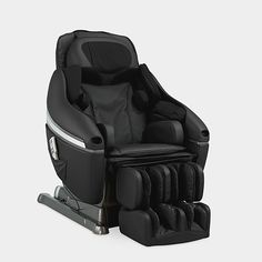 Inada DreamWave® Massage Chair | MoMAstore.org I've always wanted a RIDICULOUS massage chair!