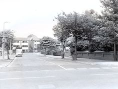 Rostrevor Road