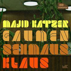 Gaumenschmausklaus -  Majid Katzer – Jazz – majidkatzer.de