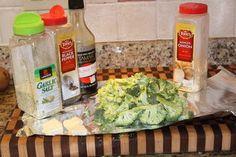 Recipes We Love: Favorite Broccoli