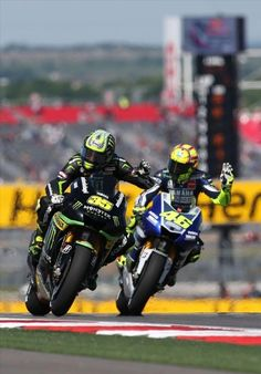 Cal and Vale