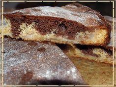Hruškový koláč z Francie - Babinet.cz Sweet Tooth, Sweets, Bread, Desserts, Food, Food And Drinks, Sweet Pastries, Tailgate Desserts, Deserts