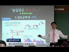[주식콘서트] 박영호 대표_10강 눌림목의 3법칙 (2013/3/6)