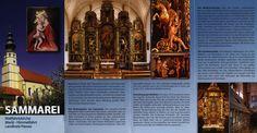 https://flic.kr/p/U6wXj2   Ortenburg - Wild Park Schloss Ortenburg - Sammarei Wallfahrtskirche Maria - Himmelfahrt; 2013, Landkreis Passau, Niederbayern, Bavaria, Germany