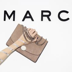 Marc Jacobs Trouble in Suede