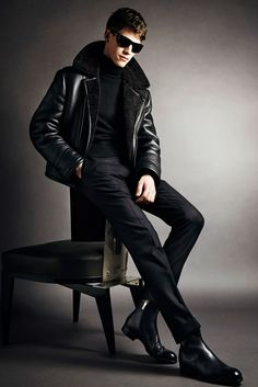 Tom Ford   Fall 2014 Menswear Collection   Style.com