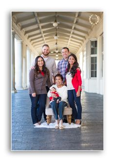 family photoshoot holiday colors and outfits, photo by www.simplesmilesphoto.com train station in redlands, ca