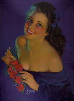 Zoë Mozert
