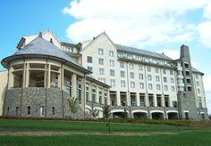 Biltmore Estate - Asheville, NC - The Biltmore Inn