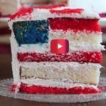 20 Red, White & Blue Patriotic Desserts to Proudly Hail! – The Baking ChocolaTess