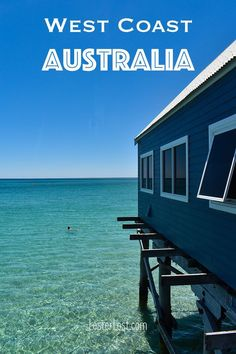 What better way than spending hours driving with your loved one for a romantic road trip? If you enjoy this type of journey, the west coast is one of the best road trips in Australia. I divided my West Coast Australia itinerary in two parts: the South West and Perth to Kalbarri.  #westernaustralia #roadtrip #travel