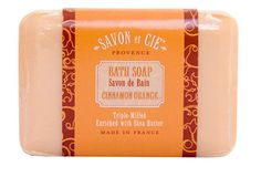 Ton Savon products are vegetable triple milled soaps focus on natural ingredients, & creating luxurious formulations for face, body, hair, and home. Bath Soap, Orange, Shea Butter, Coffee, How To Make, Food, Soaps, Coffee Cafe, Meal