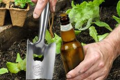 £9 instead of £19.99 for a Beer Gardener Gift from Funky Monkey Gift Shop - save up to 55%
