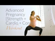 Low Impact Strength + Cardio Workout | Nourish Move Love