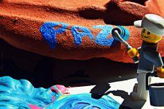 ..cores..brinquedos e arte..