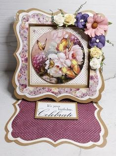 Tussa E-post :: Latest from Miranda's Creatief, 4 YOU & Easel Cards, It's Your Birthday, Your Favorite, Frame, Blog, Home Decor, Picture Frame, A Frame, Interior Design