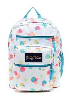 Big Student Backpack by JANSPORT on  nordstrom rack Jansport Backpack, Cute  Backpacks, Handmade Handbags f98af53596