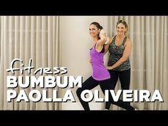 TV Chris Flores: pilates em casa 2 barriga chapada - YouTube