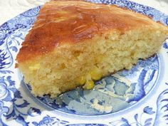Cornbread and cast iron go together like ice cream and apple pie.  There is nothing quite as good as biting into a warm, crispy cruste...