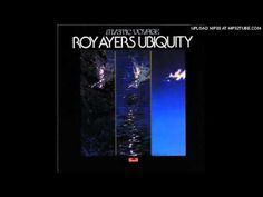 Roy Ayers Life is Just a Moment Parts 1 & 2
