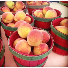 Texas Hill Country Peaches Fredricksburg Peaches , Early June, yummy