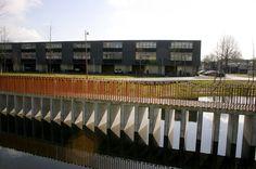 Quirijn Park; Tilburg; Karres En Brands