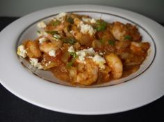 Diet Recipe Prawns with Feta and Orzo - Low Calorie Supper Dish Soup Recipes, Great Recipes, Cooking Recipes, Amazing Recipes, Recipe Ideas, Healthy Soup, Healthy Eating, Healthy Weight, Low Calorie Recipes