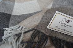 Part of our range of stylish wool end-of-bed or sofa throws. Alpaca Throw, Alpaca Wool, Bed Company, Sofa Throw, Herringbone, Blankets, Cushions, Beige, Gift Ideas