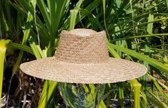 custom and ready made lauhala hats Weaving Art, Hand Weaving, Hawaiian Hats, Leis, Fedora Hat, Purses, Craft, Gallery, Handmade