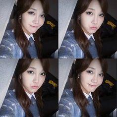 APink Jeong Eun-Ji (은지) @apinkjeunji Instagram photos   Websta (Webstagram)