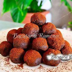 Fursecuri cu nuca de cocos si nutella, reteta Ramonei Dascalu Tiramisu, Ricotta, Nutella, Biscuit, Muffin, Espresso, Breakfast, Ethnic Recipes, Desserts