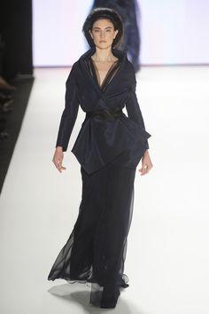 10 - The Cut - Carolina Herrera Fall 2012