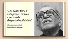 Gabriel García Márquez: las 15 mejores citas que dejó el Premio Nobel Te Amo Love, Jikook, Reading, Words, School, Ideas, The World, Love Quotes For Fiance, Gabriel Garcia Marquez