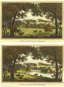 Humphrey Repton: On The Theory And Practice Of Landscape Gardening. Including ...
