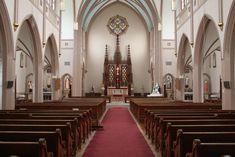 Sacred Heart, Traditional Catholic Church-Lawrence, Ma