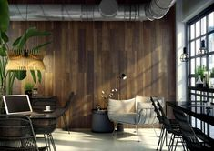 RoHol - The Austrian Wood Composer Colours, Interior Design, Moment, Architecture, Designs, Wood, Table, Trends, Home Decor