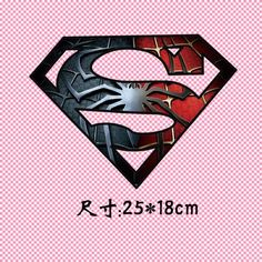 Cheap iron on, Buy Quality patch iron on directly from China iron on patches Suppliers: 25x18cm/6x4.5cm Spider super hero Iron On A-level Patches Heat Transfer Pyrography For DIY T-Shirt Clothing Decoration Printing
