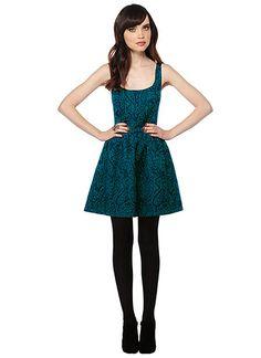 BB Dakota. Want this dress