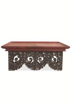 """Century Furniture - Cloud Coctail Table 50""""w x 32""""d x 20""""H"""