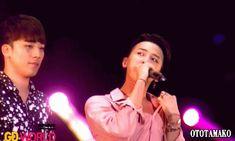 G-DRAGON/BIGBANG seungri nyongtori
