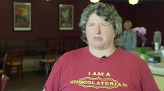 Chocolaterian Middleton on this episode of Dairy Doing More #Wisconsin #Milk