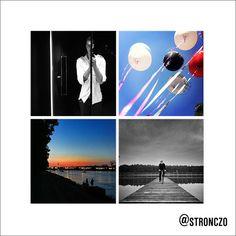 Fotograf ślubny Skierniewice Norbert Strączyński fotografia, studio 55: instagram - drugi wpis