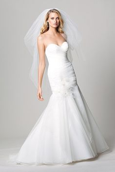 Wtoo Brides Theia Gown