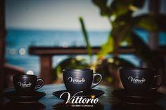 Συμβουλές για ένα απολαυστικό ζεστό τσάι από το Vittorio  Tο νερό που θα χρησιμοποιήσετε πρέπει να είναι κρύο και φρέσκο. Αφήστε το να βράσει και χρησιμοποιήστε το αμέσως  Αν χρησιμοποιήσετε τσαγιέρα προτιμήστε πήλινη η πορσελάνη. Οι μεταλλικές έχουν την τάση να αλλάζουν την γεύση του τσαγιού. Πάντα να ζεσταίνετε το φλιτζάνι πριν βάλετε μέσα το τσάι. Αν το τσάι σας φαίνεται πολύ δυνατό προσθέστε λίγο βραστό νερό ακόμα .  Στο τηλέφωνο επικοινωνάς : 210-5448267 Στο email: info@vittorio.gr… Espresso, Tableware, Gourmet, Espresso Coffee, Dinnerware, Dishes