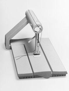 Prototype Sewing Machine at Royal College of Art, Braun Prize 1983