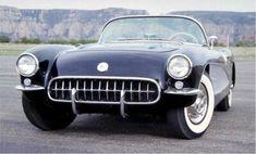Picture of 1956 Chevrolet Corvette, exterior